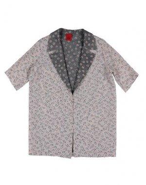 Пиджак JIJIL JOLIE. Цвет: ржаво-коричневый