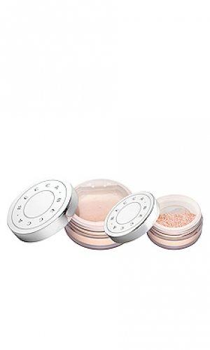 Набор пудры для лица home and away BECCA Cosmetics. Цвет: beauty: na