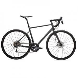 Шоссейный Велосипед Для Велотуризма Triban 500 (с Дисковым Тормозом)