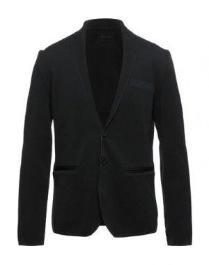Пиджак NAPAPIJRI. Цвет: черный