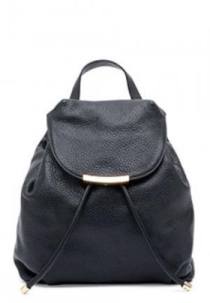 Рюкзак LUISA SPAGNOLI. Цвет: черный