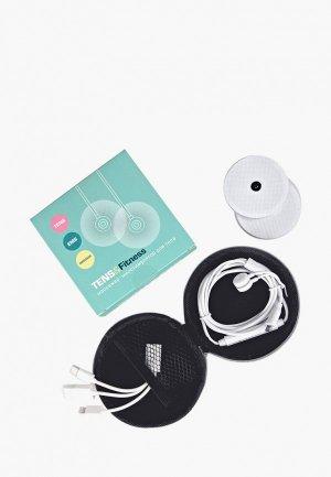 Массажер для тела Gezatone - миостимулятор. Biolift TENS&Fitness. ухода и массажа. Цвет: белый