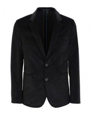 Пиджак PS PAUL SMITH. Цвет: черный