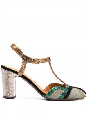 Туфли Inma Chie Mihara. Цвет: серый