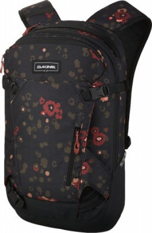 Рюкзак женский HELI PACK, 12 л Dakine. Цвет: разноцветный