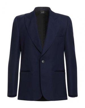 Пиджак N°21. Цвет: синий