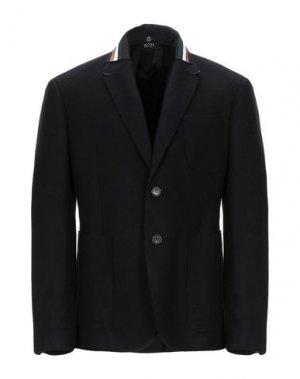 Пиджак N°21. Цвет: черный