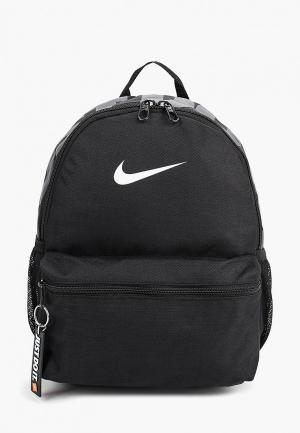 Рюкзак Nike Brasilia JDI. Цвет: черный