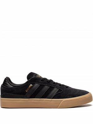 Busenitz Vulc 2 sneakers adidas. Цвет: черный