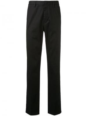 Классические брюки чинос Kent & Curwen