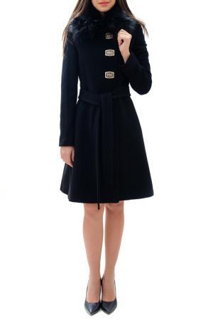 Coat RADEKS. Цвет: черный