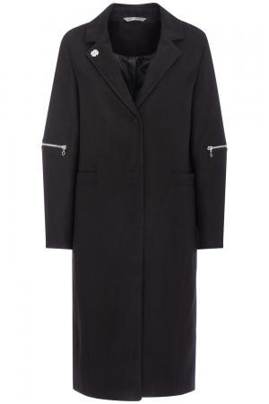 Удлиненное пальто Elema