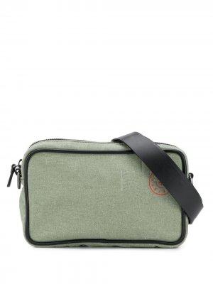 Поясная сумка Postage A.F.Vandevorst. Цвет: зеленый