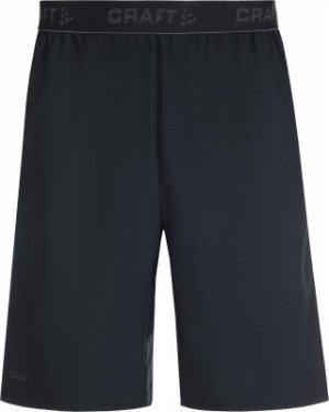 Шорты мужские Core Essence, размер 46-48 Craft. Цвет: черный