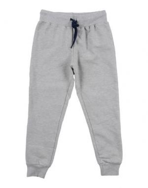 Повседневные брюки HENRY COTTON'S. Цвет: серый