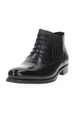 Ботинки Классика Barcelo Biagi. Цвет: синий
