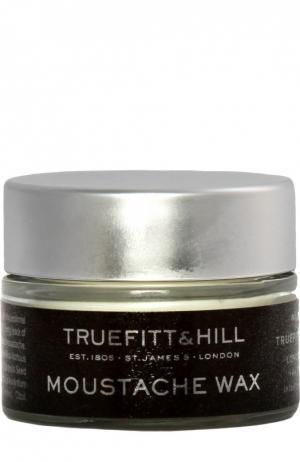 Воск для усов Truefitt&Hill. Цвет: бесцветный