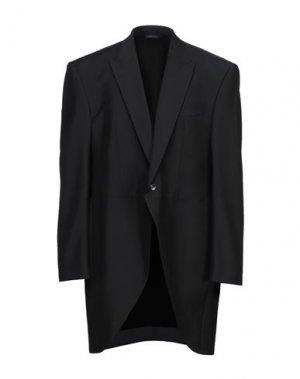 Пиджак CARLO PIGNATELLI. Цвет: черный