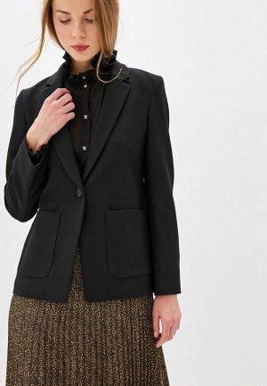 Пиджак Max&Co CARIOCA. Цвет: черный
