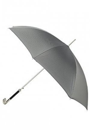 Зонт PASOTTI. Цвет: серый