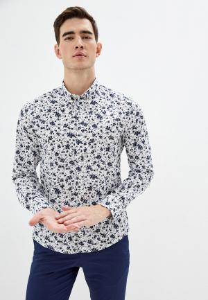 Рубашка Michael Kors. Цвет: белый