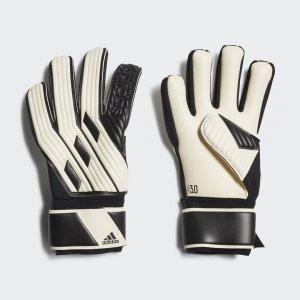 Вратарские перчатки Tiro League Performance adidas. Цвет: черный