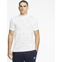 Рубашка-поло унисекс с плотной посадкой Nike Polo