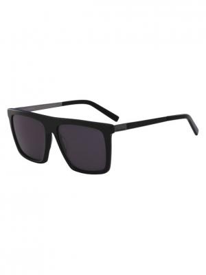 Солнцезащитные очки KL 936S 001 Karl Lagerfeld. Цвет: черный
