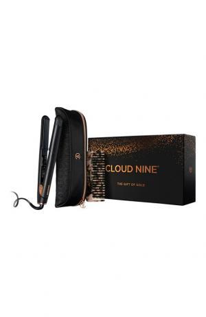 Подарочный набор со стайлером Классик Gift of Gold Cloud Nine. Цвет: бесцветный