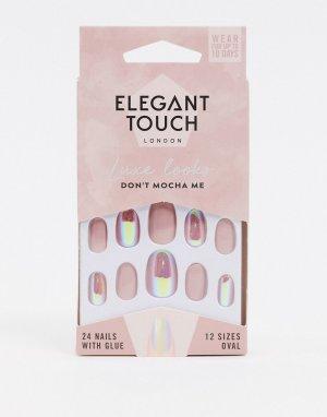 Накладные ногти Elegant Touch