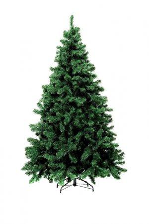 Ель искусственная 120 см Royal Christmas. Цвет: зеленый