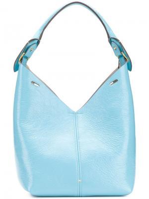 Маленькая сумка-тоут Build a bag Anya Hindmarch