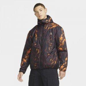 """Мужская утепленная куртка со складной конструкцией ACG """"Rope de Dope Ultra Rock"""" Nike"""
