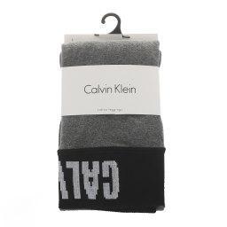 Легинсы ECA615 серый CALVIN KLEIN