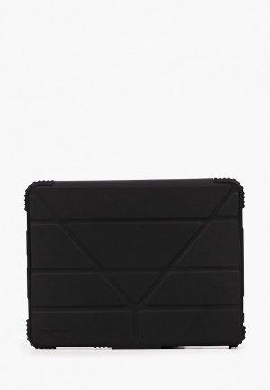 Чехол для планшета Capdase противоударный BUMPER FOLIO Flip Case Apple iPad Pro 11 (2018). Цвет: черный