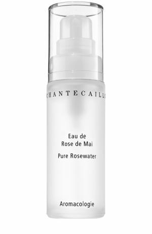 Чистая розовая вода Pure Rosewater Chantecaille. Цвет: бесцветный