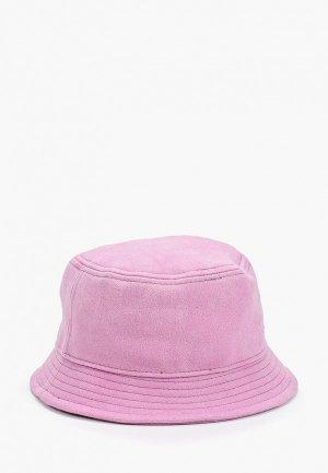 Панама Behurr. Цвет: розовый