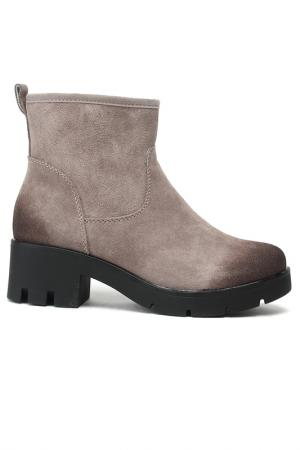 Ботинки Cooper. Цвет: серый