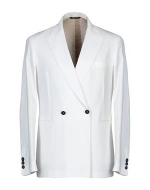 Пиджак 57 T. Цвет: белый