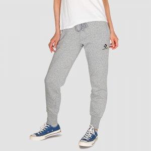 Pant Emb Converse. Цвет: серый