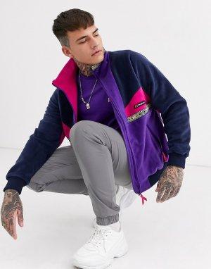 Фиолетовая куртка -Фиолетовый Berghaus
