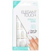 Накладные ногти без покрытия Totally Bare Stiletto Nails — 003 Elegant Touch