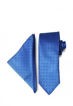 Комплект Stefano Danotelli. Цвет: синий