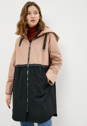 Ветровка Dixi-Coat. Цвет: бежевый