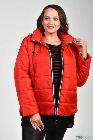 Куртка Doris Streich. Цвет: красный