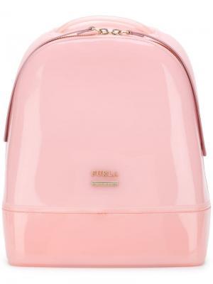 Рюкзак Candy Furla. Цвет: розовый
