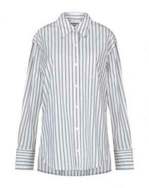 Pубашка A.L.C.. Цвет: белый