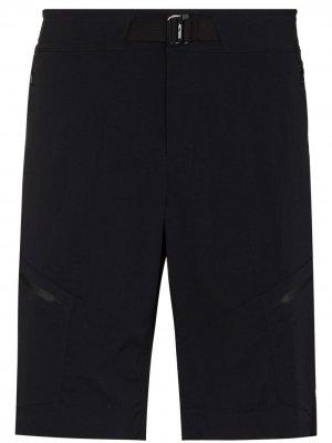 Arcteryx спортивные шорты Palisade Arc'teryx. Цвет: черный