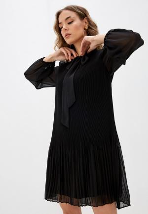 Платье Mango - LACITO. Цвет: черный