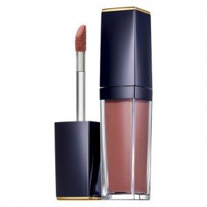 Жидкая губная помада, оттенок 101 Naked Ambition Estée Lauder. Цвет: бесцветный